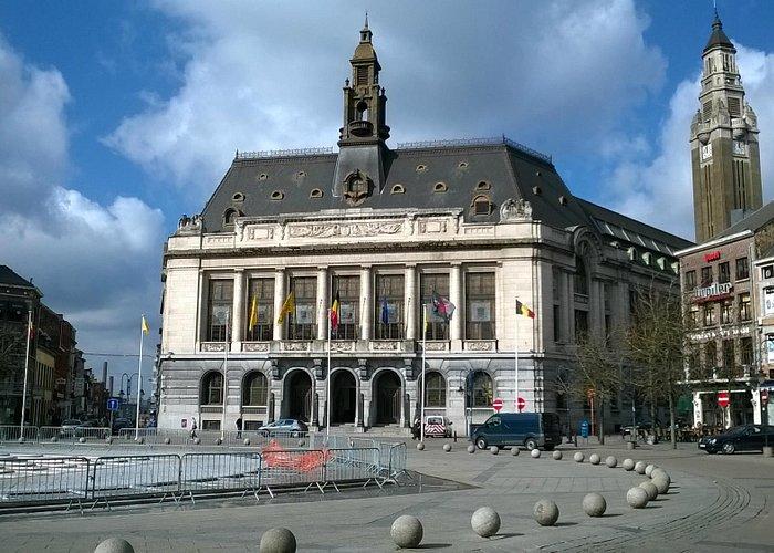 Charleroi 2021: Best of Charleroi, Belgium Tourism - Tripadvisor