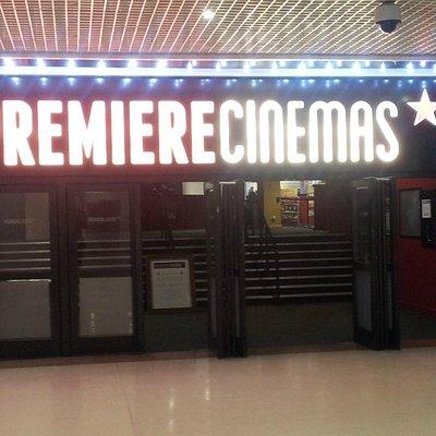 Premiere Cinemas, Romford