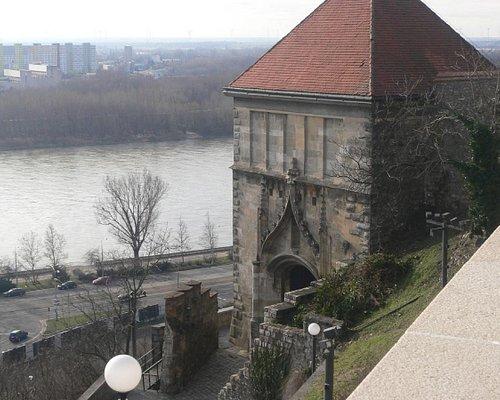 Ворота Сигизмунда