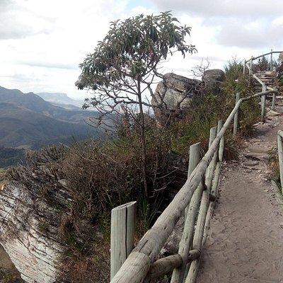 Morro Redondo