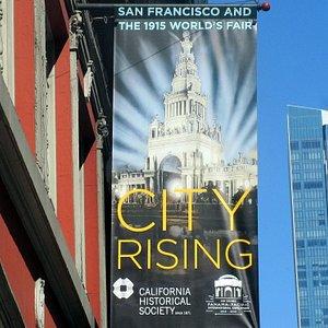 California Historical Society, San Francisco, Ca
