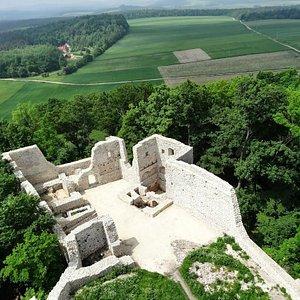 Dolny zamek