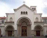 Eglise Notre Dame des Pins