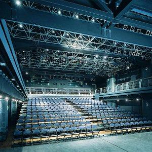 Archa Theatre large auditorium