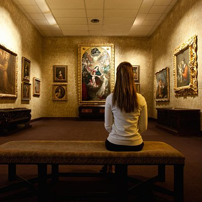 Old Masters Collection