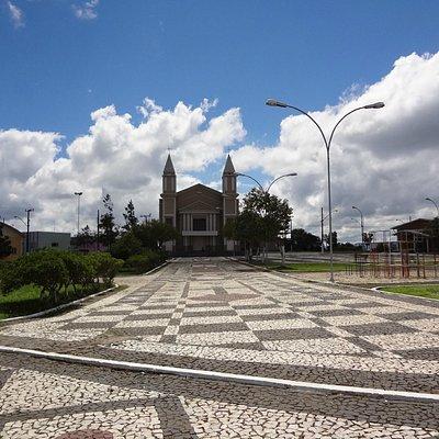 Igreja Matriz Santa Cecília