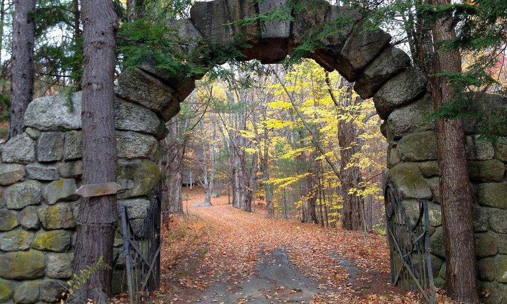 Glinocke Arch