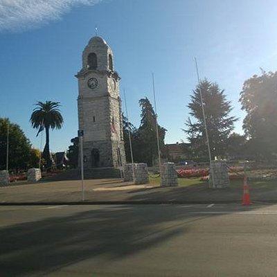 Blenheim Seymour square