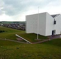 Enghøj kirke, Randers