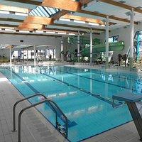 bassin sportif