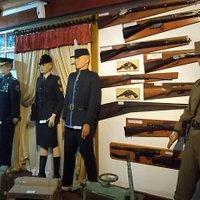 Armas policiales