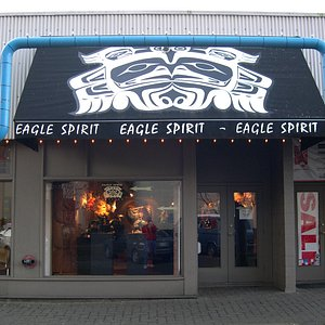 Eagle Spirit Gallery