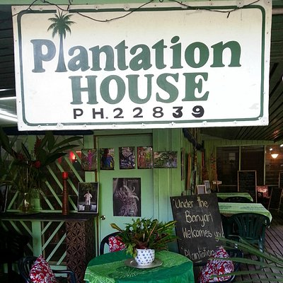 Plantation House Samoa has its premises in Alafua, which is ten minutes from Apia
