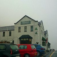 Mallory's Cafe & Bar, Pen-y-Pass