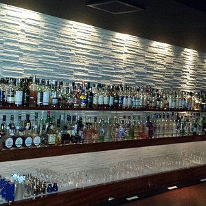 Spirit selection in Common One Bar