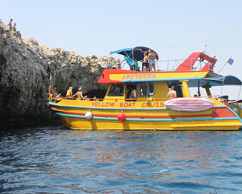 Cavo Greko  Cruises