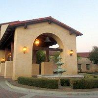 San Juan Oaks Restaurant, Hollister, Ca