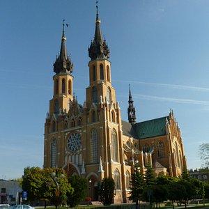 Katedra Opieki NMP