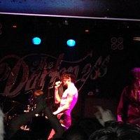 Justin Hawkins - The Darkness