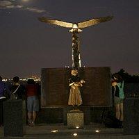 9/11 Memorial at Eagle Rock Reservation