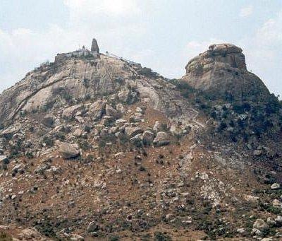 Temple hill location