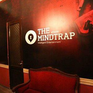 The MindTrap Monastiraki