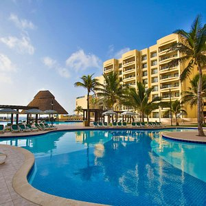 The Royal Sands, Resort & SPA, All Inclusive