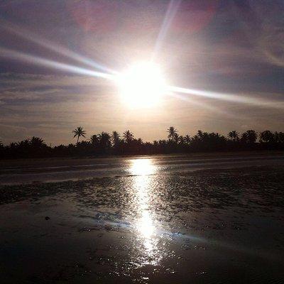 Praia de quiterias