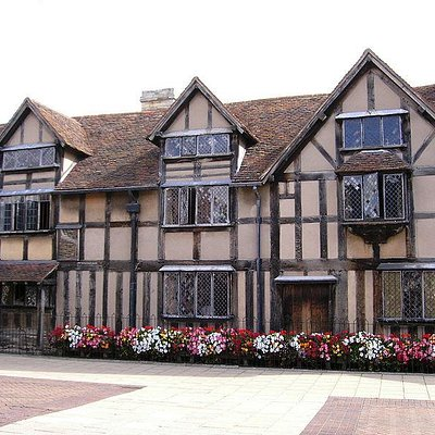 Visit Shakespeare's Birthplace
