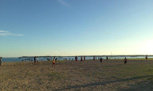 Pantai Mertasari - Denpasar