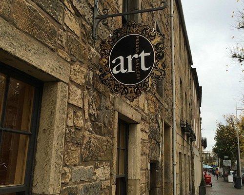 Fraser Gallery St Andrews