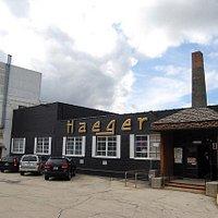 Haeger Potteries Factory Store