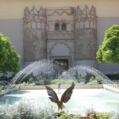 Nationaal Museum van Damascus