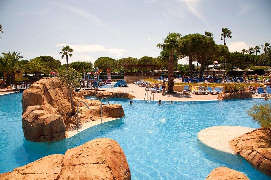 Stel Camping Bungalows Resort Updated 2021 Prices Campground Reviews And Photos Roda De Bara Spain Tripadvisor