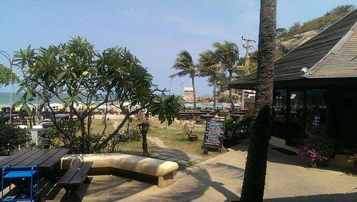 Khao Takiap Beach