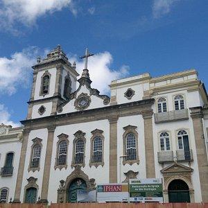 Igreja da Ordem Terceira de São Domingos Gusmã