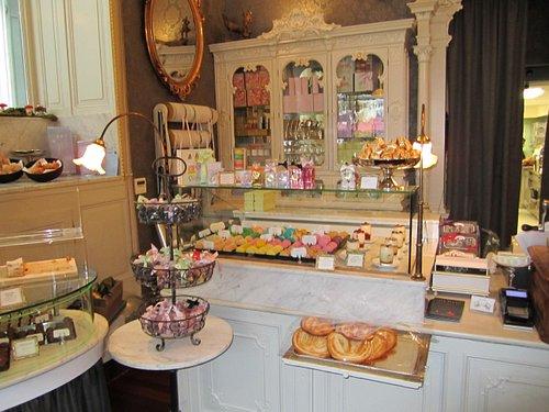 Schober Café