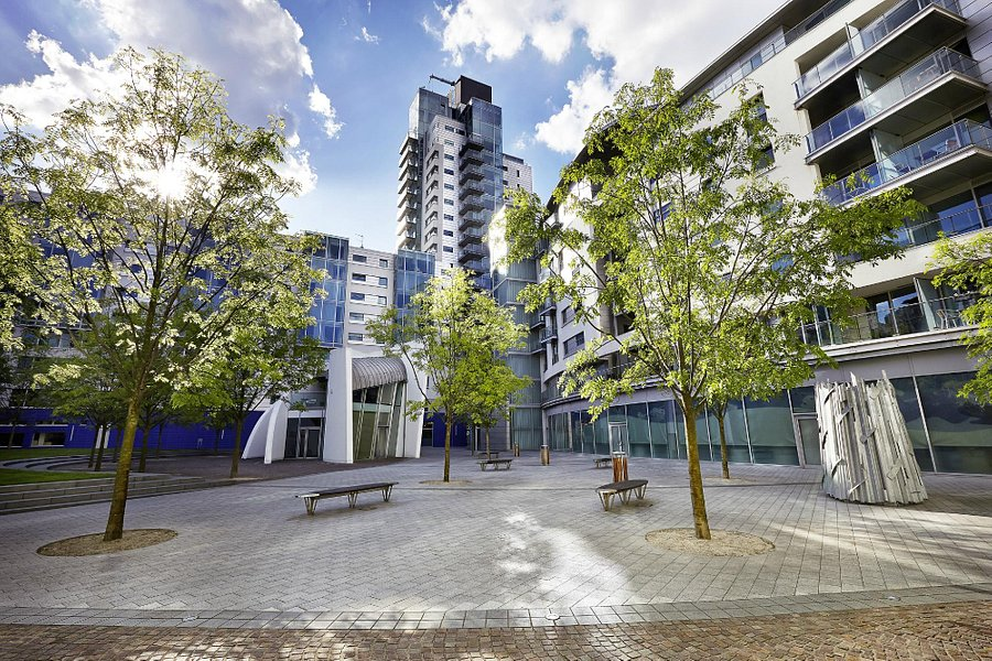 embrague vacío concierto  MARLIN APARTMENTS - EMPIRE SQUARE $117 ($̶1̶4̶0̶) - Updated 2020 Prices &  Condominium Reviews - London, England - Tripadvisor