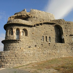 The Zebrnjak Monument