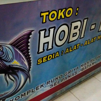 Toko Hobi Kita