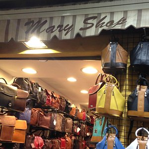 Marys shop sorrento