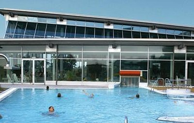 Duenen-Therme St. Peter-Ording - outdoor pool