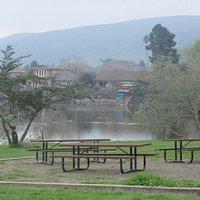 Laguna Lake Park, Madonna Road, San Luis Obispo, Ca