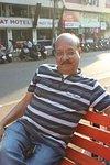 Prakash Dhutia
