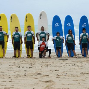 Cours collectifs - Alaia Surf Club