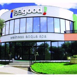 FEELGOOD- WELLNESS ACQUA SPA