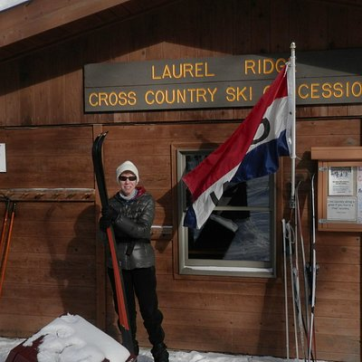 Ski concession