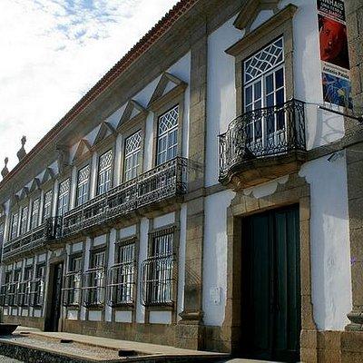 Centro Cultural Conde de Vinhais, Vinhais, Distrito de Bragança