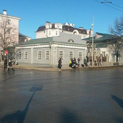 Музей Боратынского