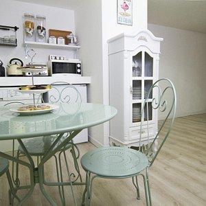 Mini appartamento open space